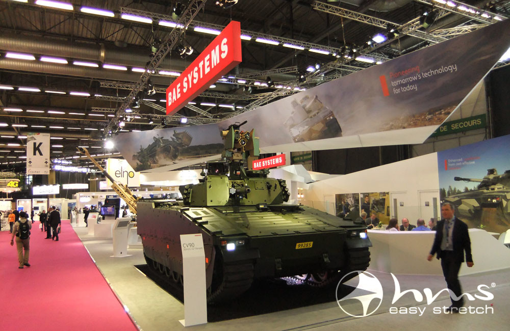 BAE Systems News (2)