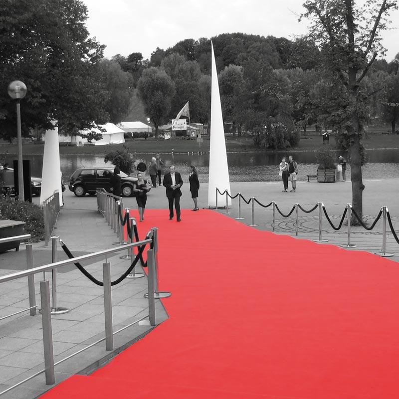 Bodenbeläge Für Events; Zelte; In- Und Outdoor