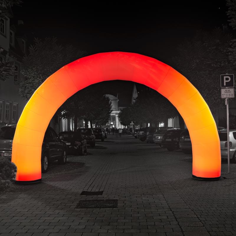 GATE Tor In Fünf Verschiedenen Varianten