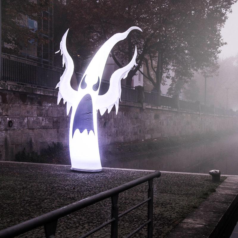 Ghost 001 Bunt Beitragsbild