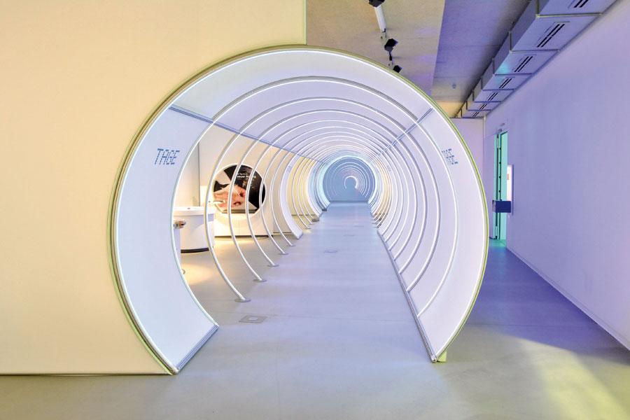 Museums  & Ausstellungsdesign (2)