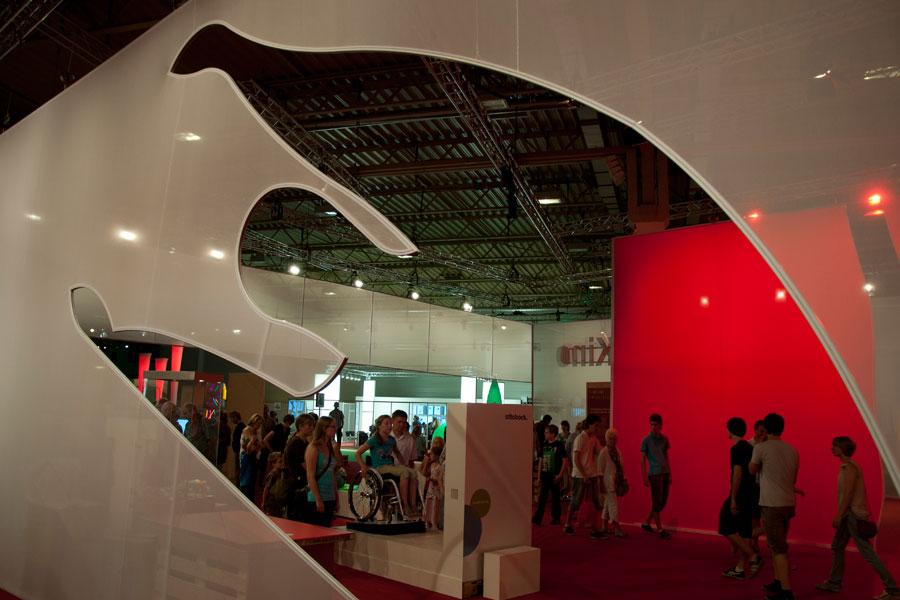 Museums  & Ausstellungsdesign (4)
