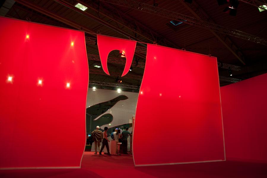 Museums  & Ausstellungsdesign (5)