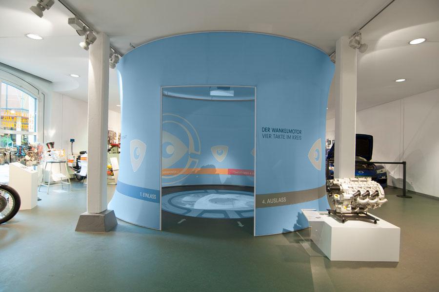 Museums  & Ausstellungsdesign