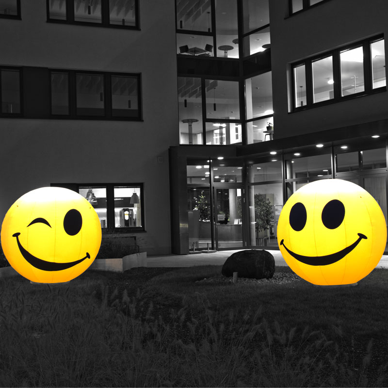 SMILEY  Moderner Emoji
