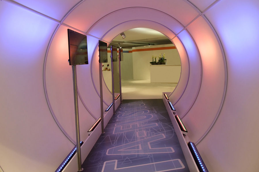 Tunnel  Und Wellenkonstruktionen (7)