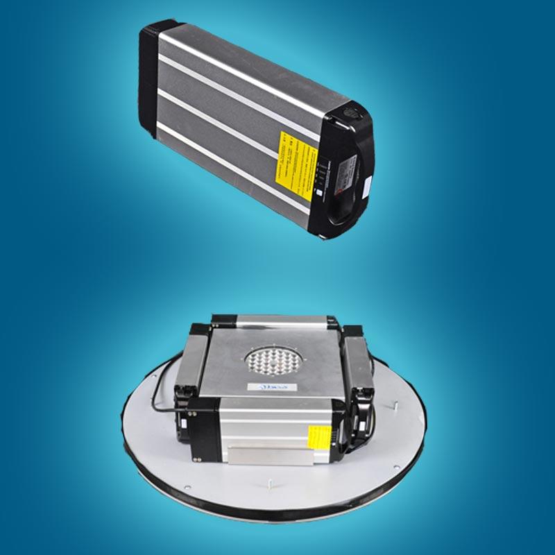 Akku Für Easy Air System Stromversorgung Ohne Kabel